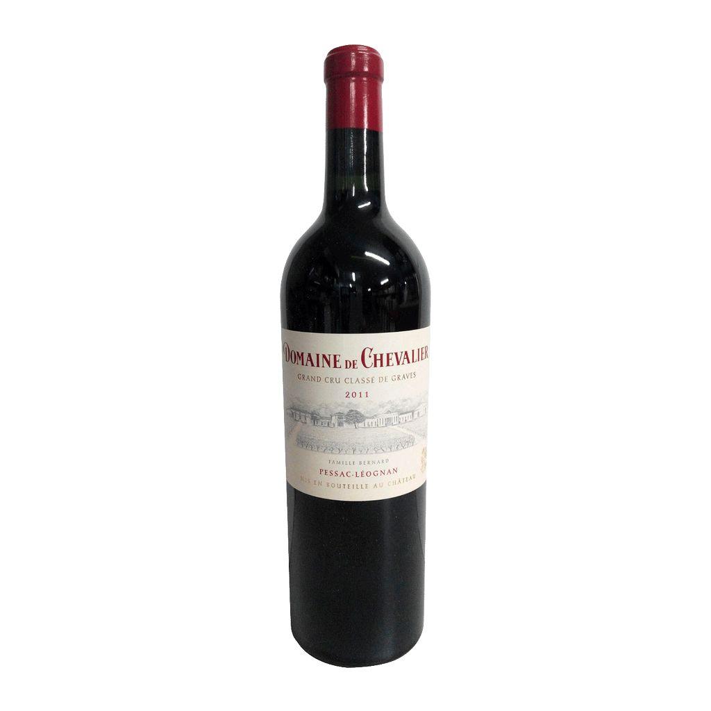 Wine Domaine de Chevalier Pessac-Léognan Blanc 2011