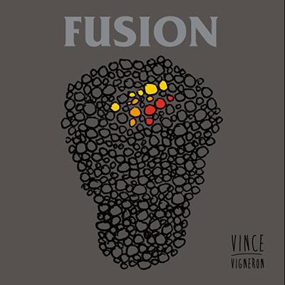 Wine No Control 'Fusion' 2017