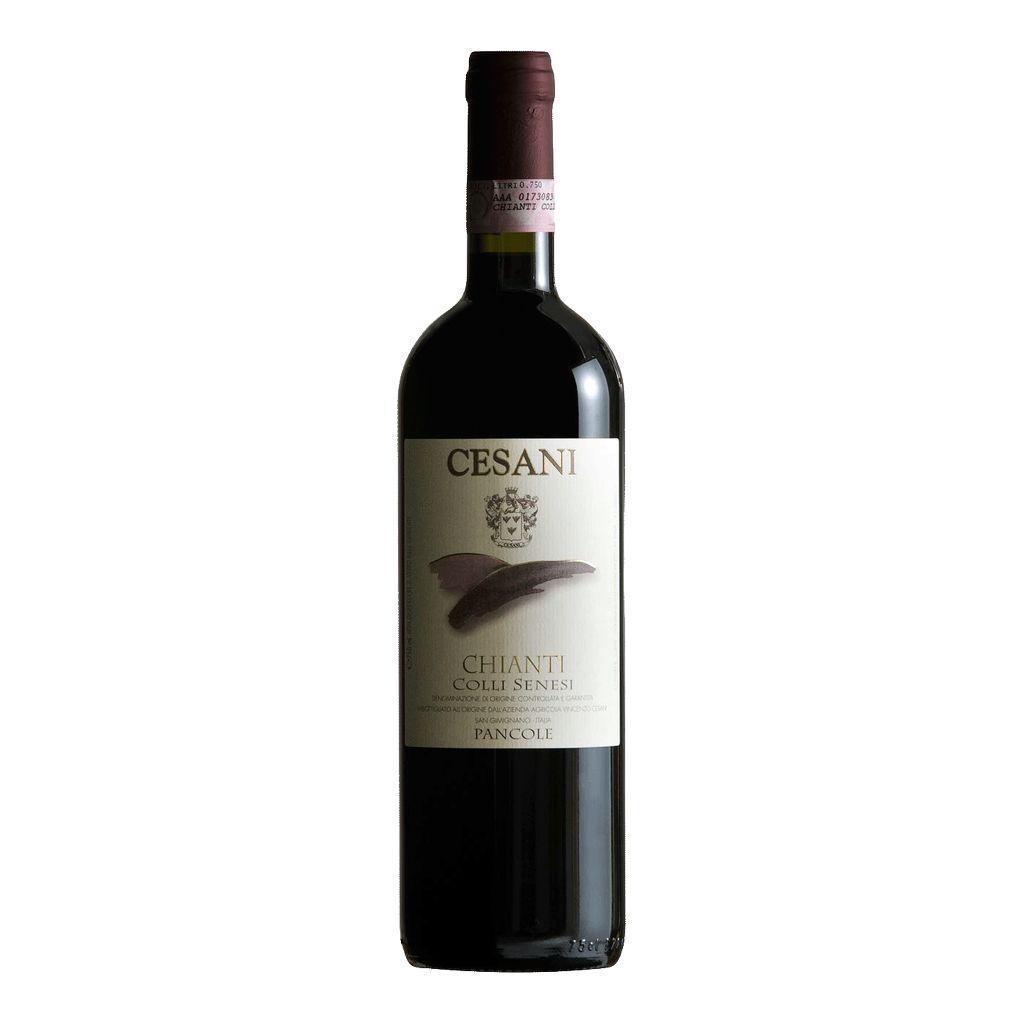 Wine Cesani Chianti Colli Senesi 2017