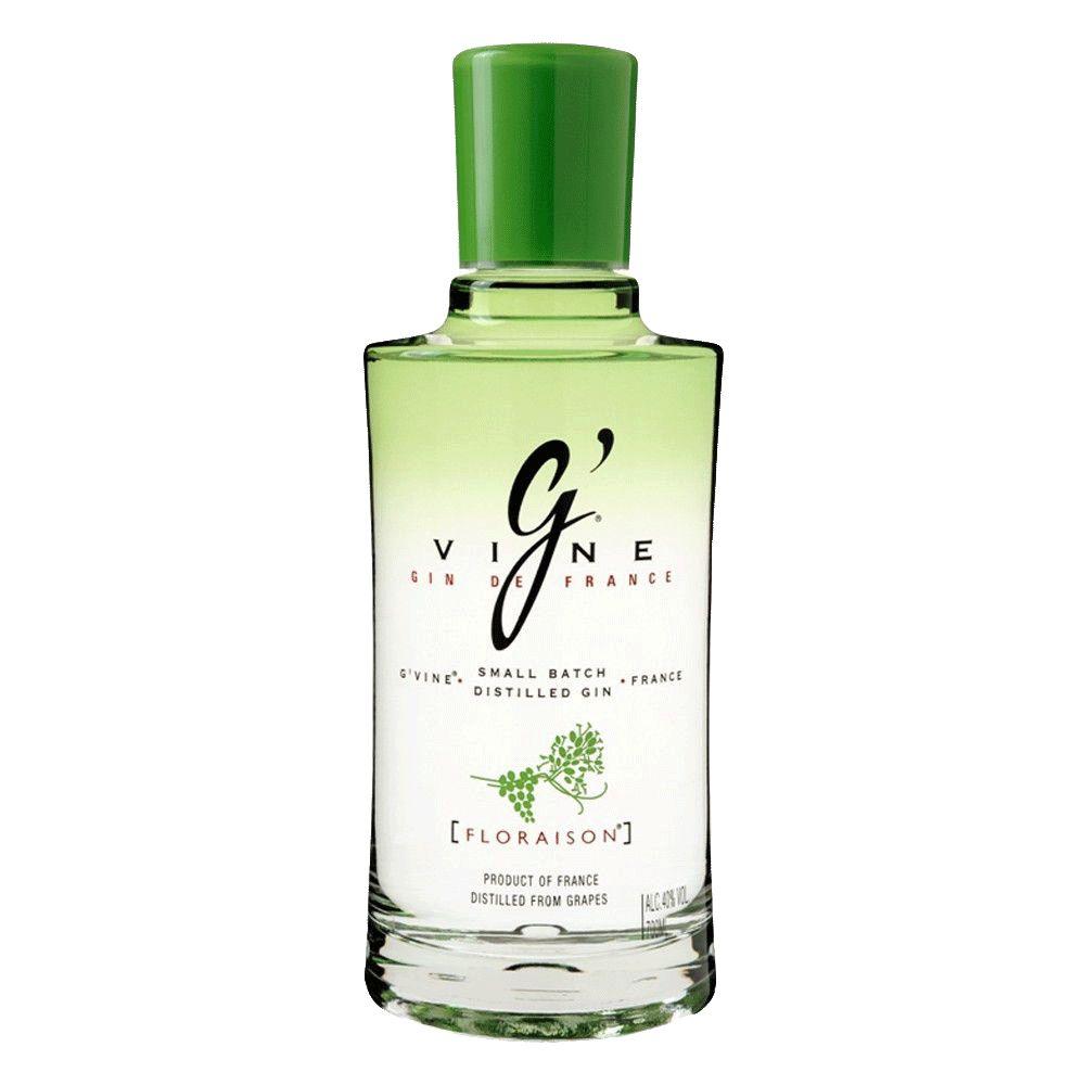 Spirits G'Vine Floraison Gin