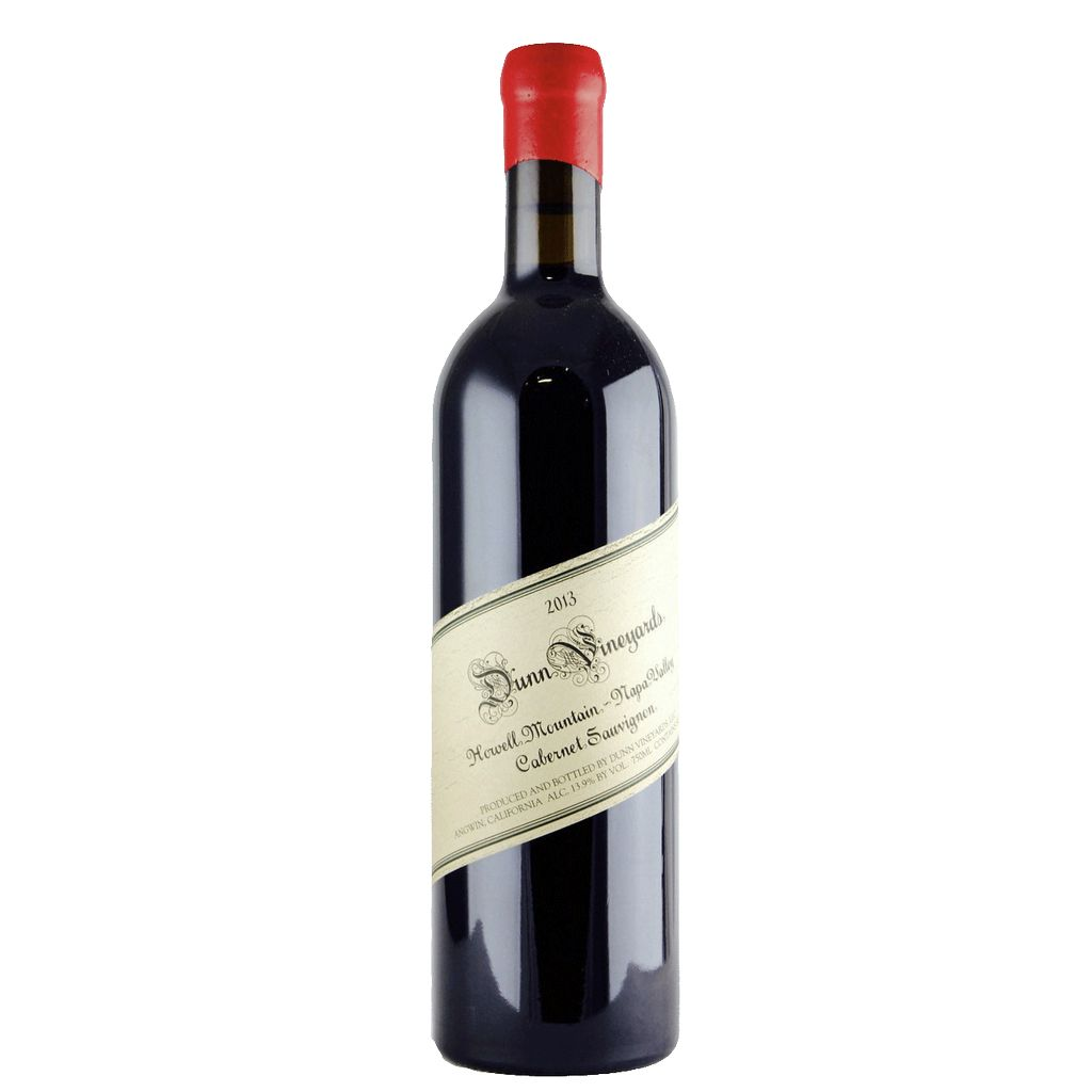 Wine Dunn Vineyards Howell Mountain Cabernet Sauvignon 2013