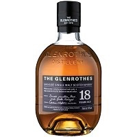 Spirits The Glenrothes Scotch Single Malt 18 Year