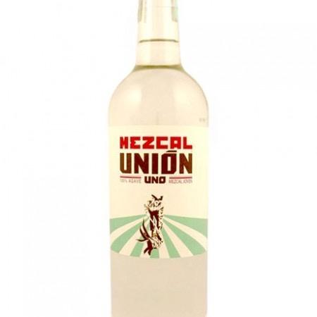 Spirits Mezcal Union Uno