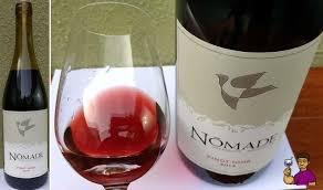 Wine Nomade Patagonia Pinot Noir 2014