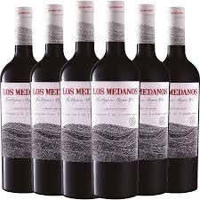 Wine Bodegas Vinecol Los Medanos Organic Bonarda 2017