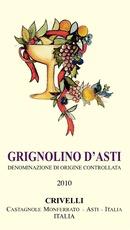 Wine Crivelli Grignolino 2017
