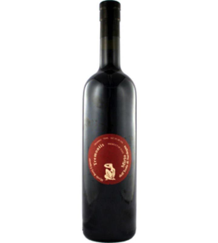 Spirits Argiolas Tremontis 'Mirto' Amaro
