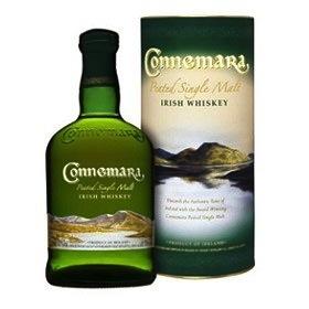 Spirits Connemara Irish Whiskey Peated Single Malt