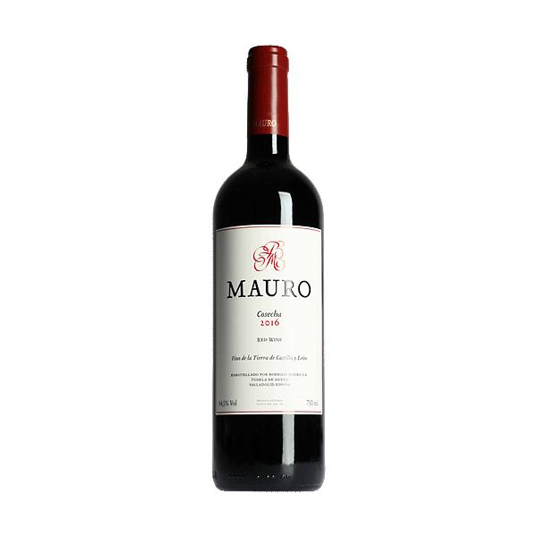 Wine Bodegas Mauro Castilla y Leon Cosecha  2016