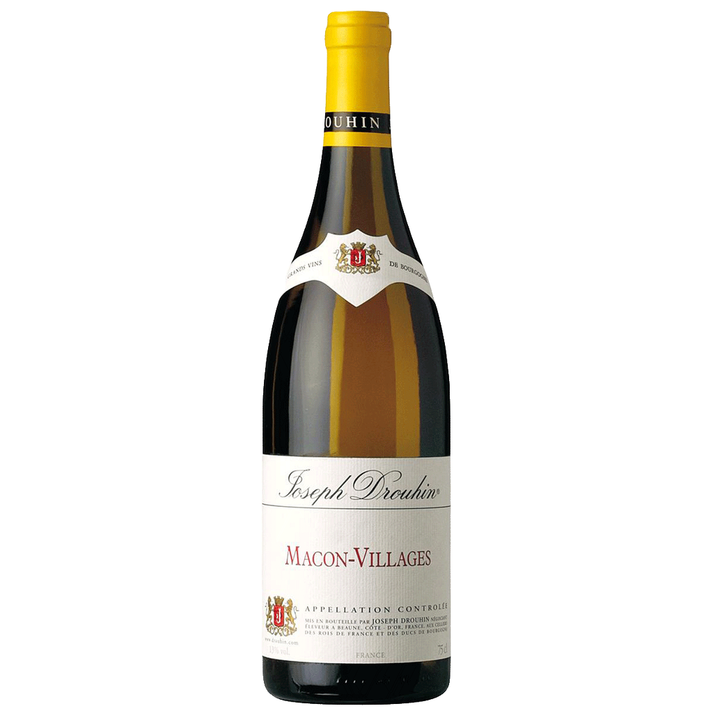 Wine Joseph Drouhin Macon Villages 2017