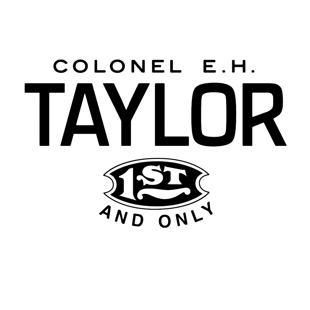 Spirits EH Taylor Small Batch Bourbon Bottled in Bond 100 Proof
