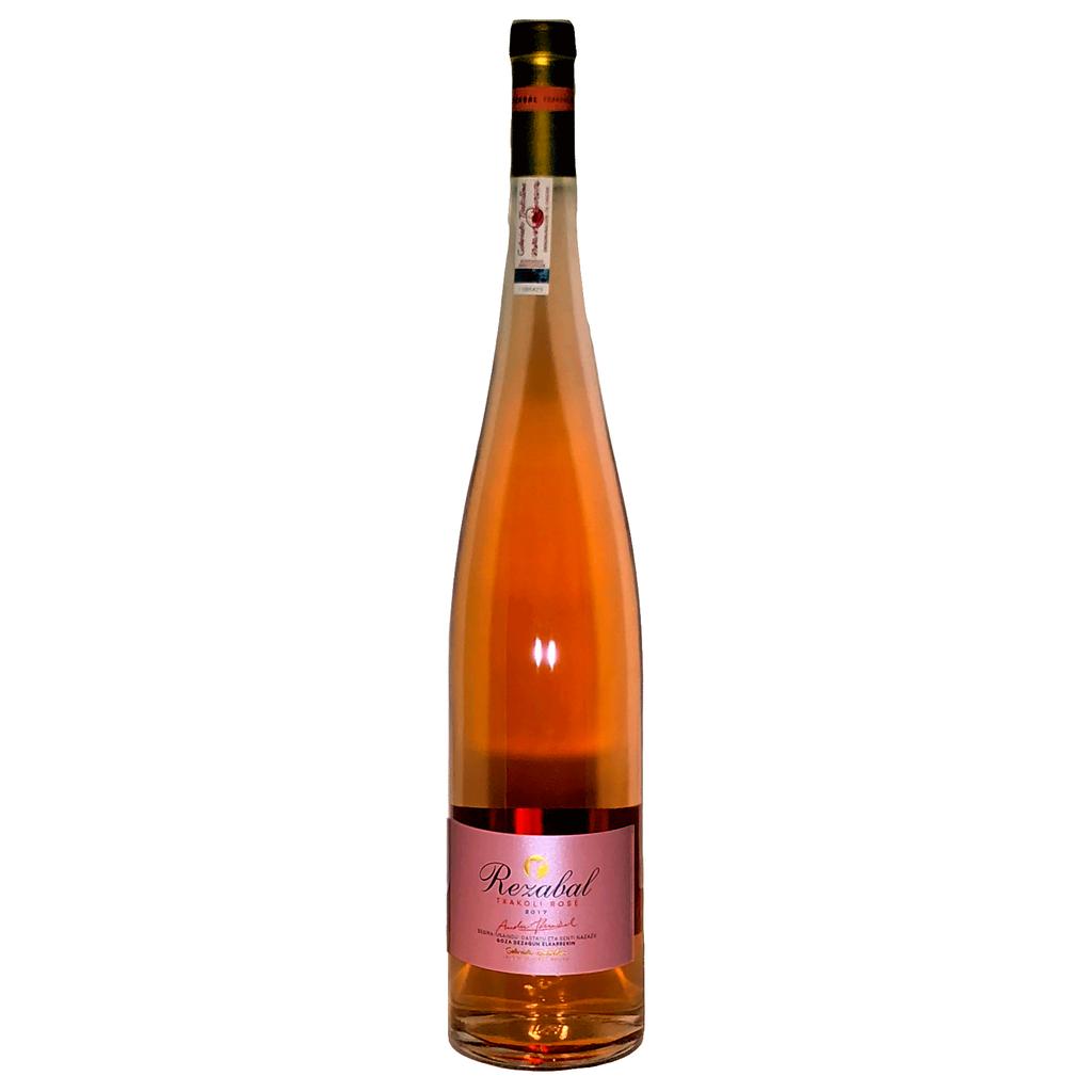 Wine Bodegaz Rezabal Txakoli Rosado MAGNUM 1.5L 2018