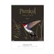Wine Pamkul Merlot Central Valley 2017