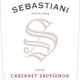 Wine Sebastiani Cabernet Sauvignon North Coast 2017