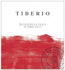 Wine Tiberio Montepulciano d'Abruzzo 2016