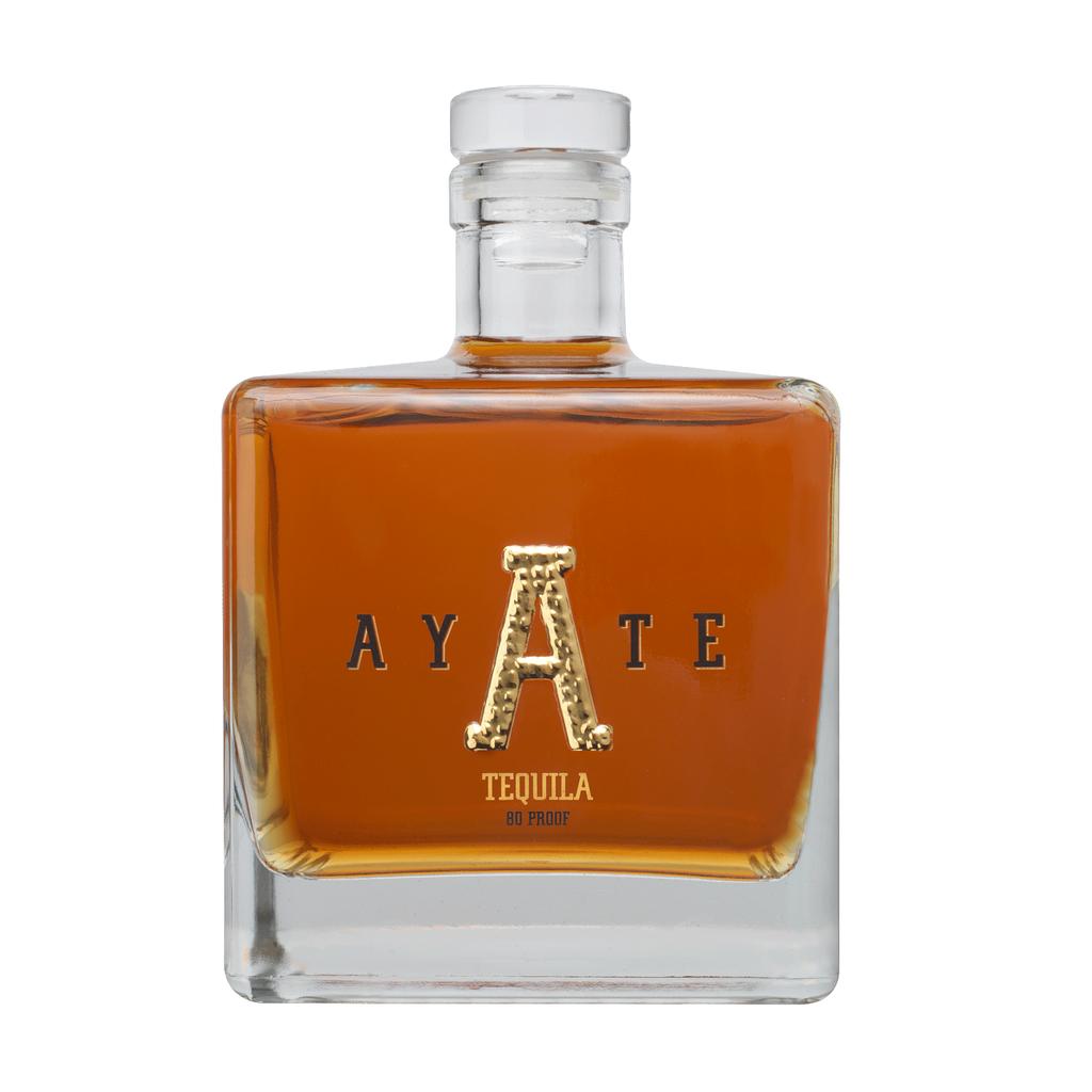 Spirits Ayate Reposado Tequila