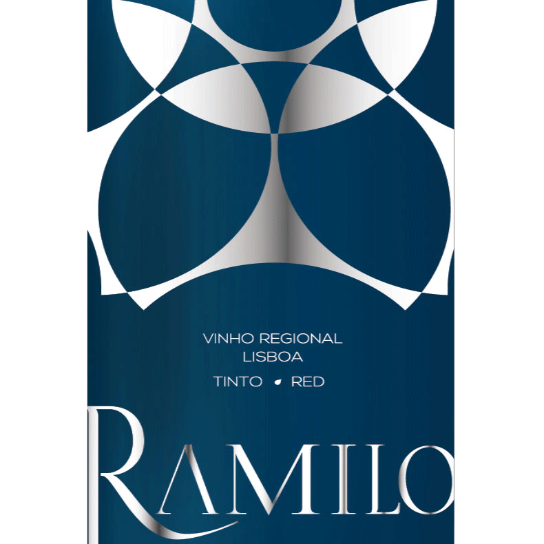 Wine Casal do Ramilo Red 2016