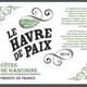 Wine Le Havre de Paix Cotes de Gascogne 2017