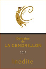 Wine Domaine de la Cendrillon Inedit 2011