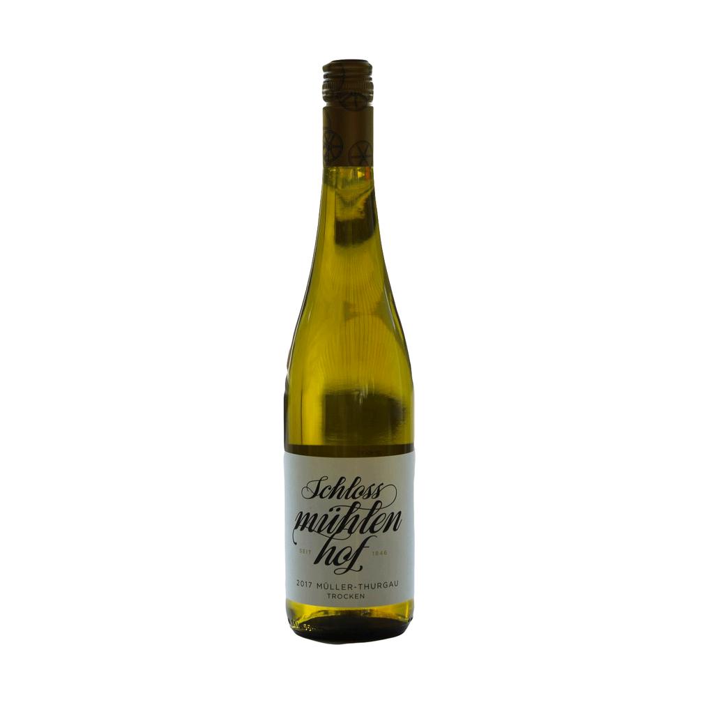 Wine Schlossmuhlenhof Muller-Thurgau 2017