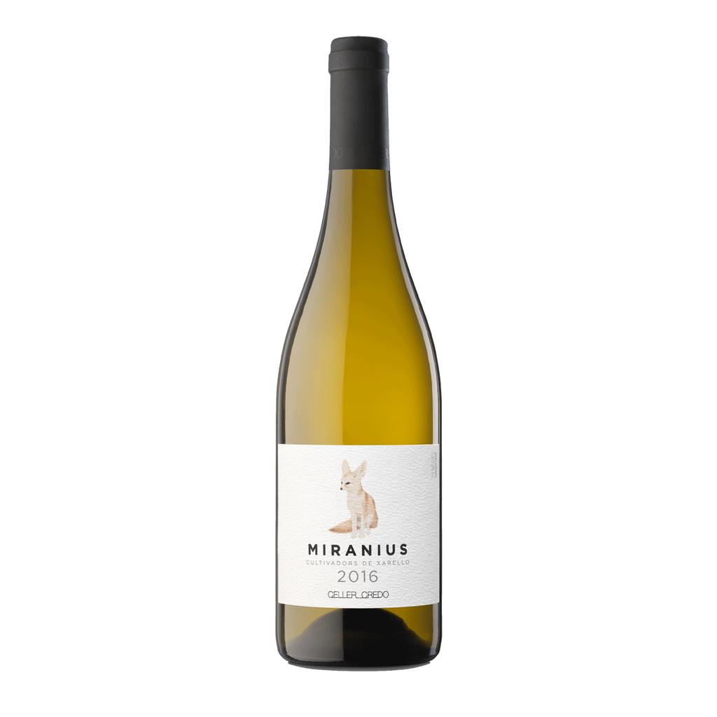 Wine Celler Credo 'Miranius' Xarello 2016