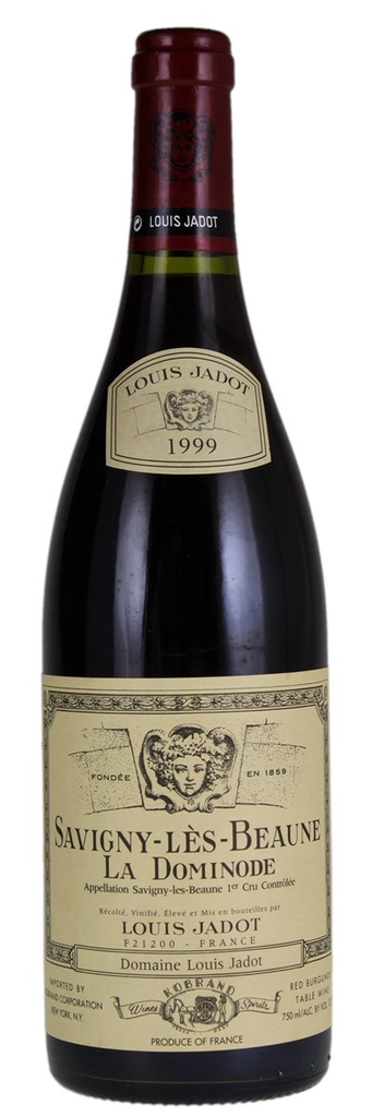 Wine Jadot Savigny les Beaune La Dominode 1999