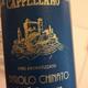 Wine Cappellano Barolo Chinato