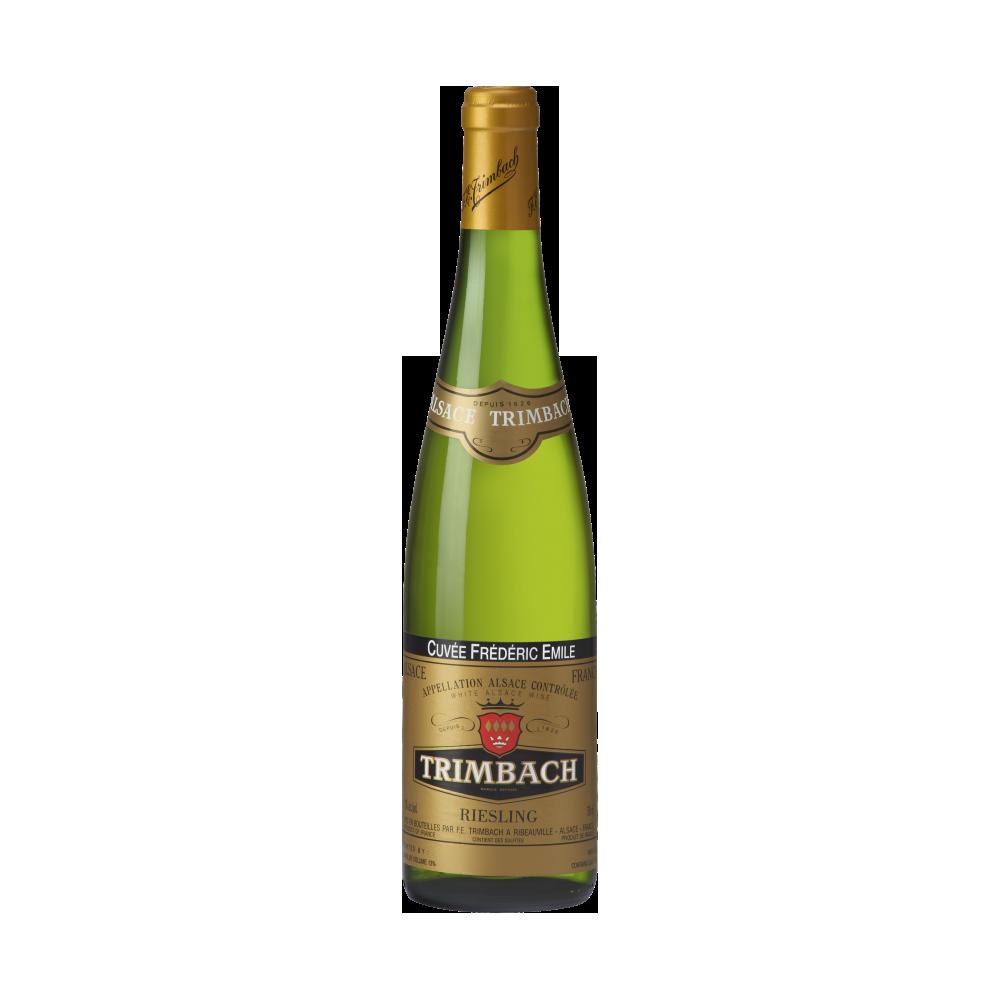Wine Trimbach Riesling Cuvee Frederick Emile 1997 375ml