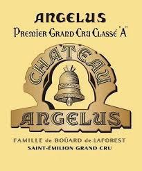 Wine Chateau L'Angelus 1997 1.5L