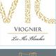Wine Cellier des Chartreux Vin de Pays du Gard Viognier Les Iles Blanches 2015