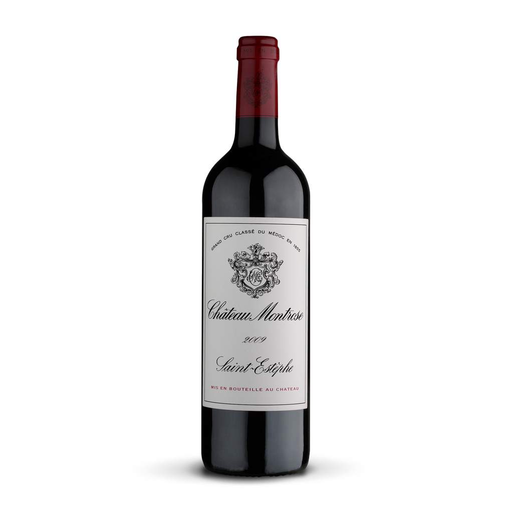 Wine Ch. Montrose 2013
