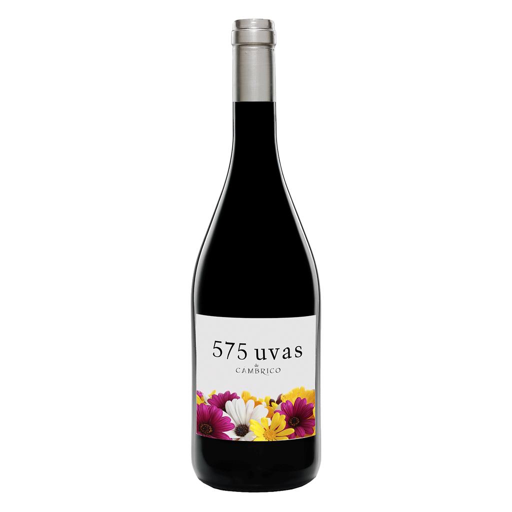 Wine Cambrico 575 Uvas Tempranillo 2006