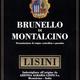 Wine Lisini Brunello di Montalcino 2014