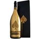 Sparkling Armand de Brignac Ace of Spades Brut Gold Champagne Limited Edition OC