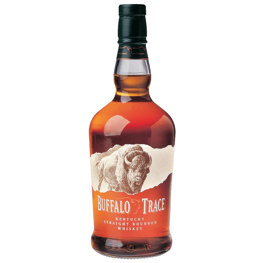 Spirits Buffalo Trace Kentucky Straight Bourbon 90 Proof