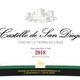 Wine Bodegas Barbadillo Cadis Palomino Fino Castillo de San Diego 2018