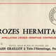 Wine Alain Graillot Crozes Hermitage 2017
