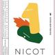 Wine Mas Des Agrunelles Languedoc Nicot Blanc 2018