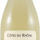 Wine Domaine de la Bastide Cotes du Rhone Figue Blanc 2018