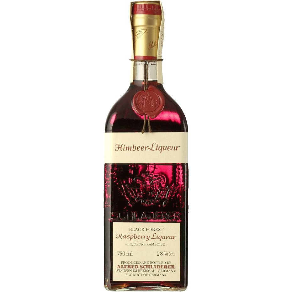 Spirits Schladerer Himbeer Liqueur Raspberry