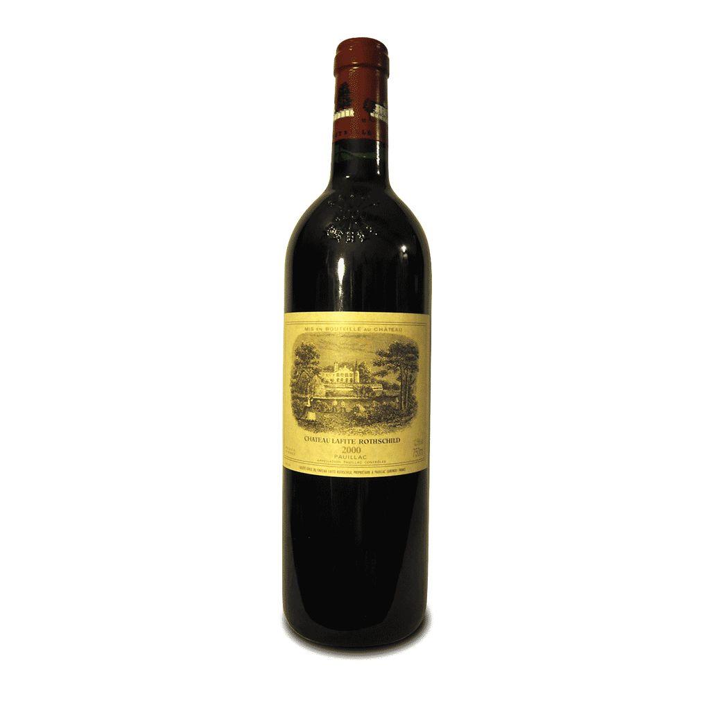 Wine Ch. Lafite Rothschild 2000