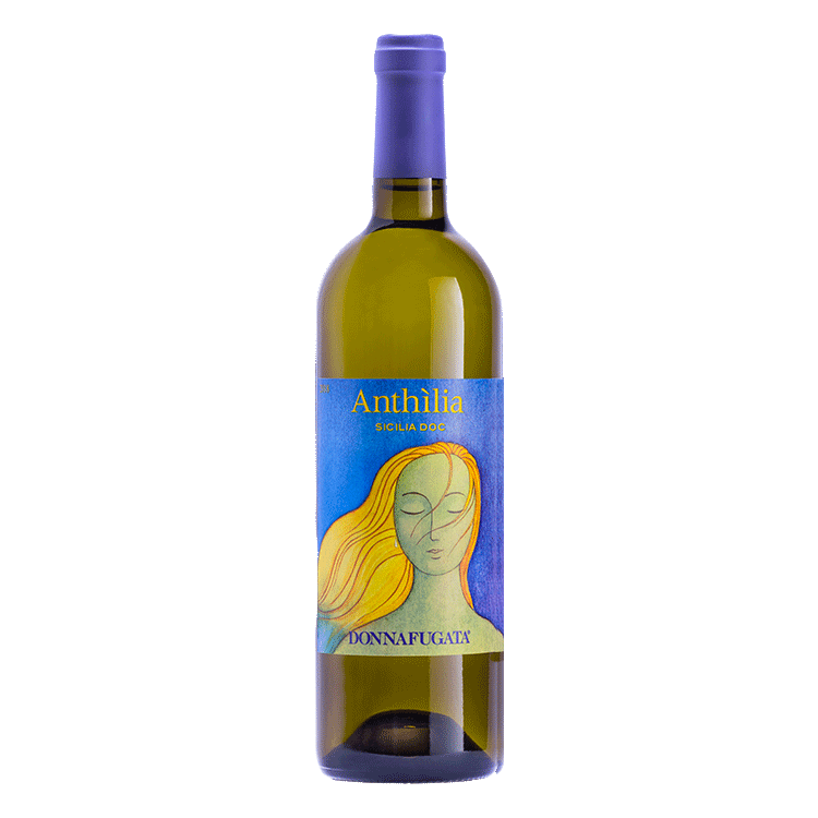 Wine Donnafugata Sicilia Anthilia 2017