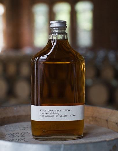 Spirits Kings County Distillery Straight Bourbon 375ml