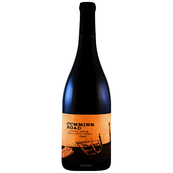 Wine Merriman Wines Cummins Road Pinot Noir 2015