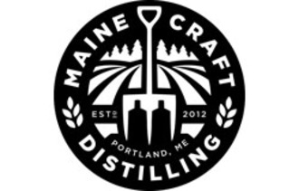 Spirits Maine Craft Distilling Cranberry Island Cocktail Can