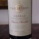 Spirits Taillevent Cognac Grande Champagne Reserve Familiale