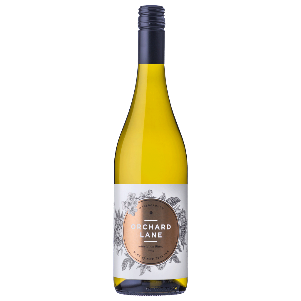 Wine Orchard Lane Sauvignon Blanc Marlborough 2018