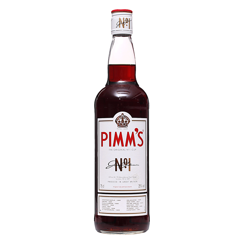 Spirits Pimms No.1 Liqueur