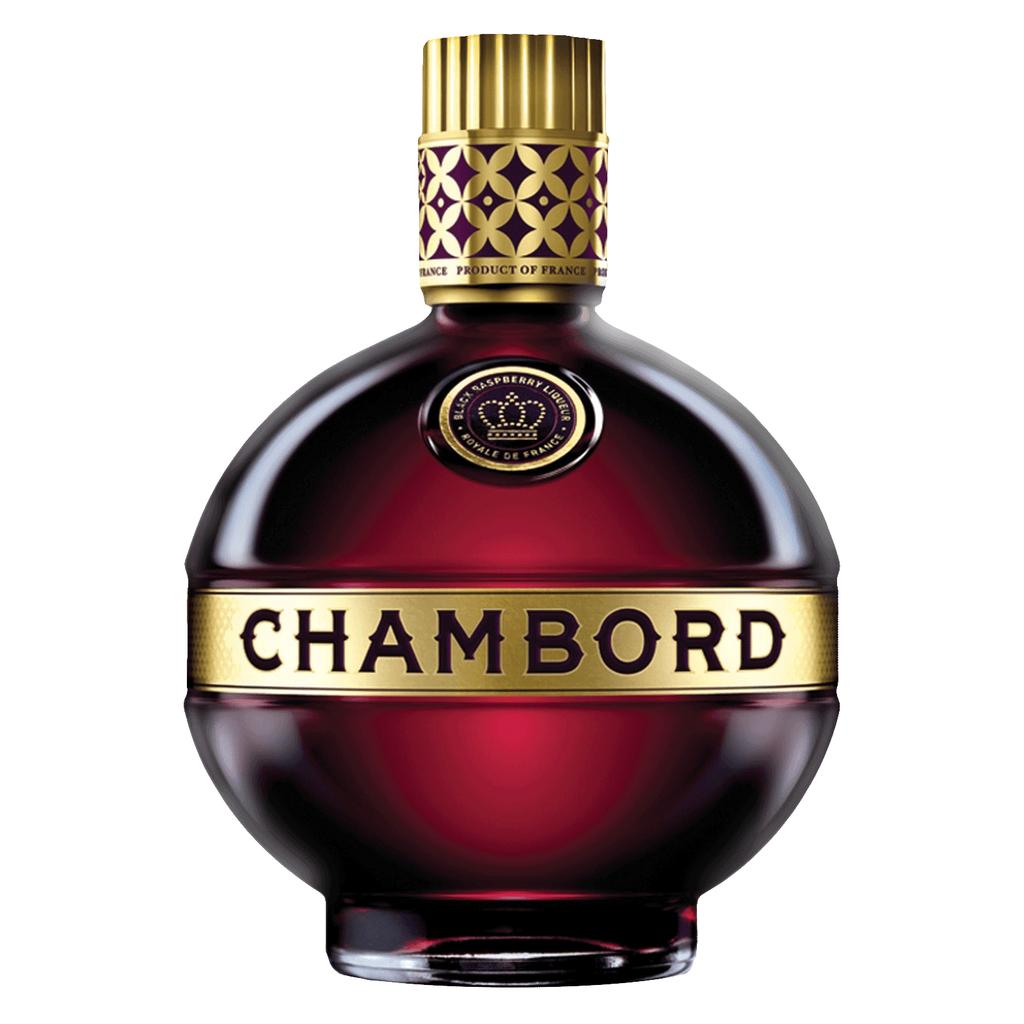 Spirits Chambord Royale Liqueur