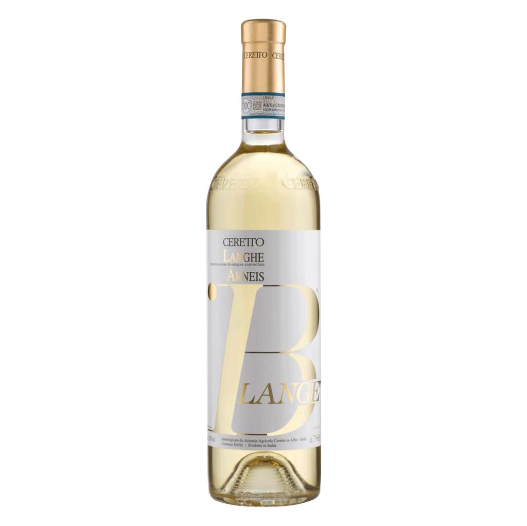 Wine Ceretto Langhe Arneis Blange 2018